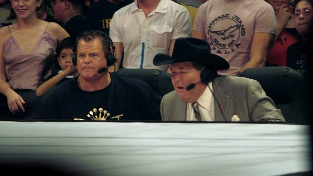 Jim Ross Talks With Dave Meltzer About All Elite Wrestling Rumors, WWE's Comedy & 205 Live Being Underutilized
