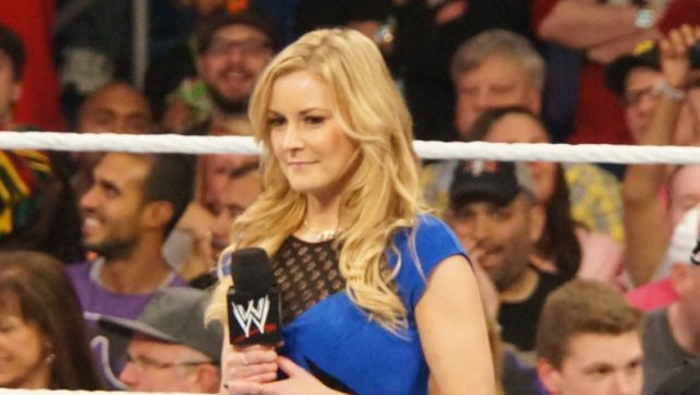 Beth Phoenix And Renee Young Discuss The Historic Nature of WWE Evolution And The Mae Young Classic (Video)