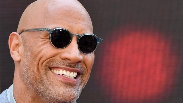 Dwayne 'The Rock' Johnson confronts Donald Trump: 'Where are you?'