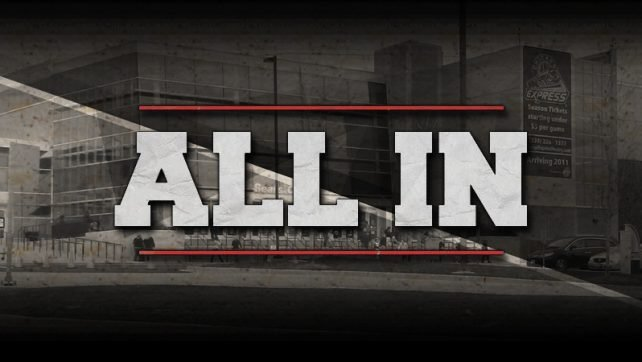 Cody Rhodes Teases 'All In: International,' Says He Declined WWE Deal