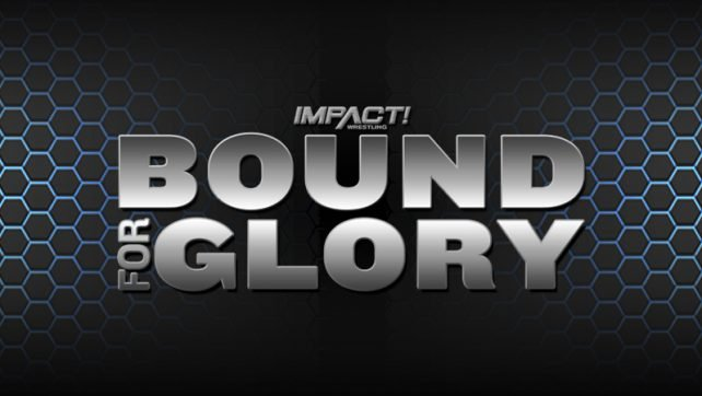 Impact Wrestling Bound For Glory Live (10/14): Aries Defends Against Johnny Impact, LAX And The OGz Go To War