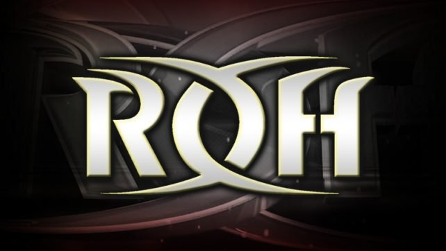 Luchasaurus Signed On For Two Upcoming ROH Events In 2019