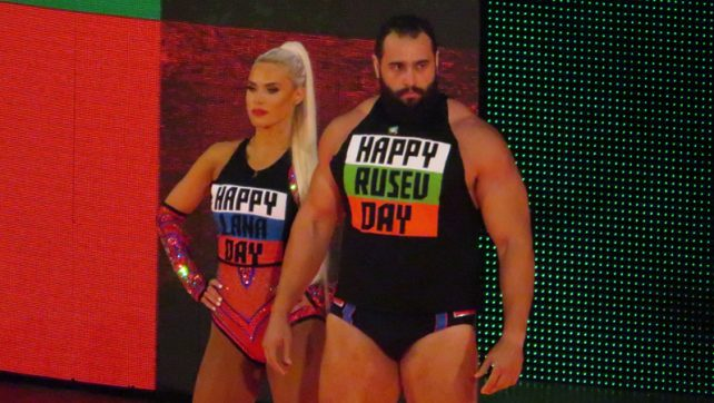 Lana And Rusev Disrupt The Dance Break; Singh Brothers Get Involved In Team Pawz vs Mahalicia