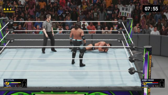 WWE 2K19 Review: Is It Worth A Buy