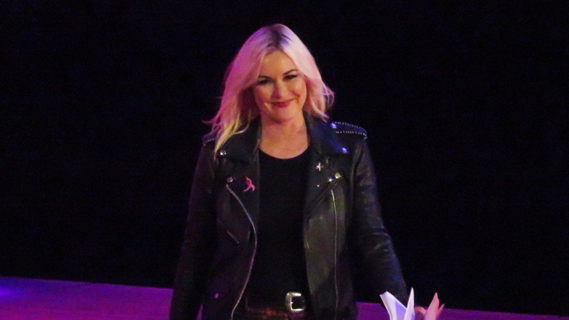 Renee Young And Michael Cole On Doing Commentary At WWE Crown Jewel, How Much They Know About Matches Beforehand