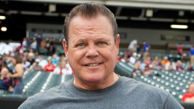 Jerry Lawler On The Gift He Gave That Reduced Vince M & His WWE 2K19 Exclusion