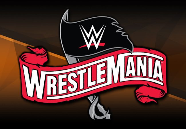WWE WrestleMania 36 Live Results