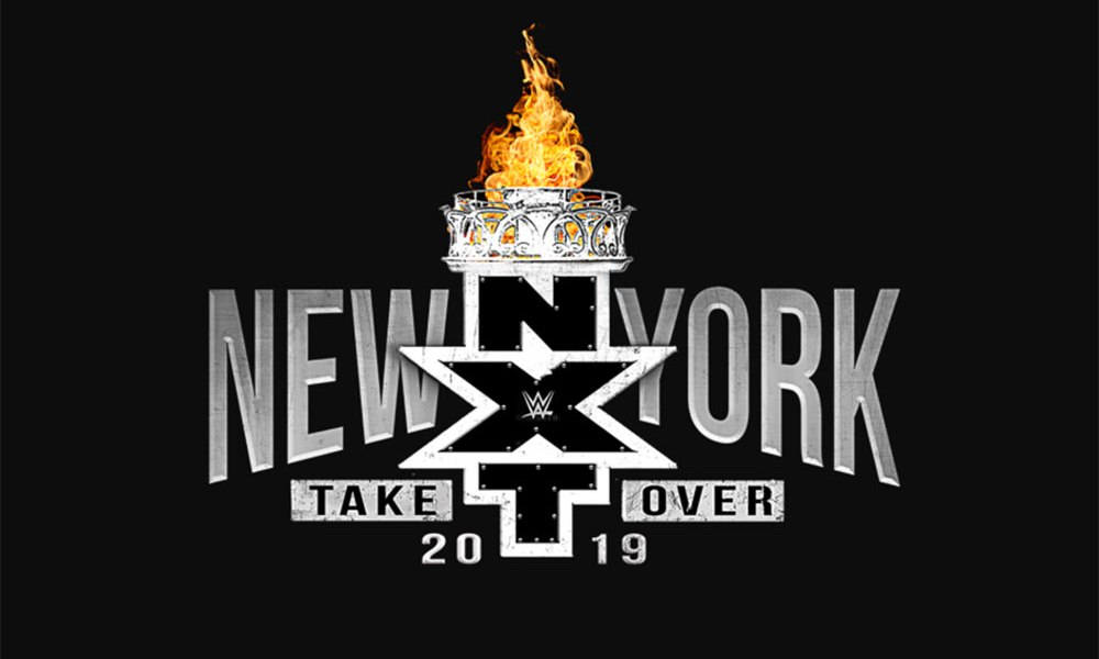 WWE NXT TakeOver Results