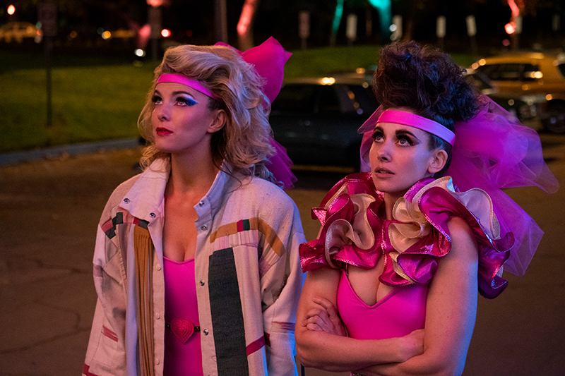 'GLOW' Canceled By Netflix After Three Seasons