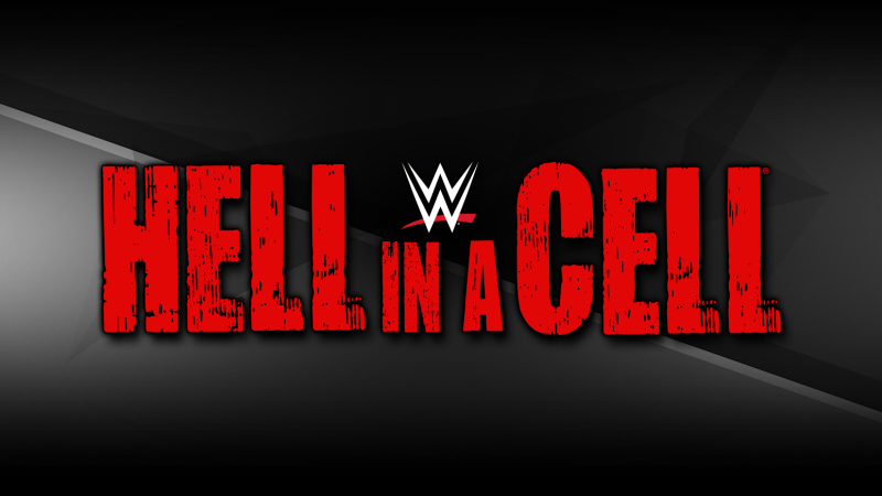 Watch WWE Hell In A Cell 2020 10/25/20