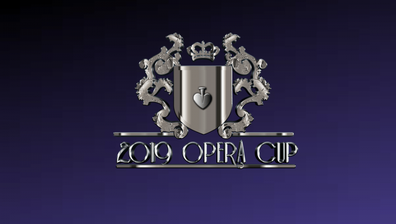 MLW Fusion Opera Cup