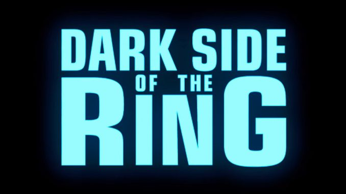 Jimmy Snuka Dark Side Of The Ring