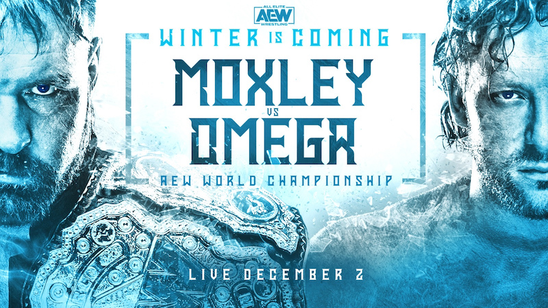 aew winter is coming