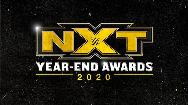 NXT Year-End Awards 2020