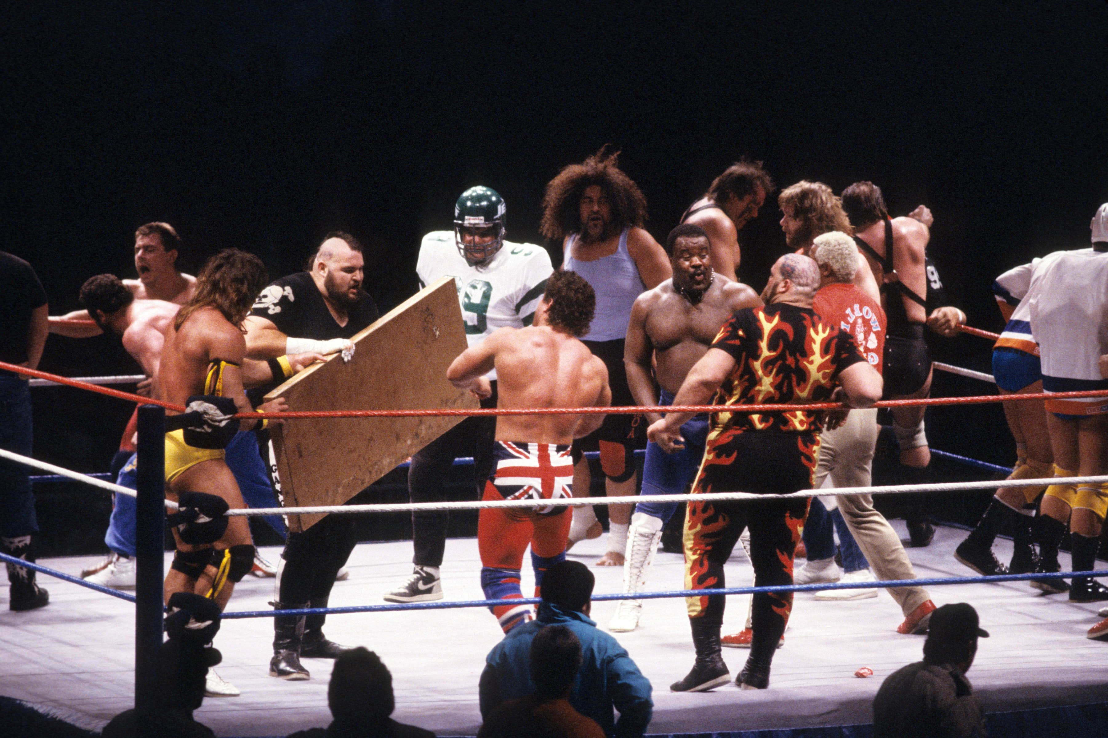 Royal Rumble 1988