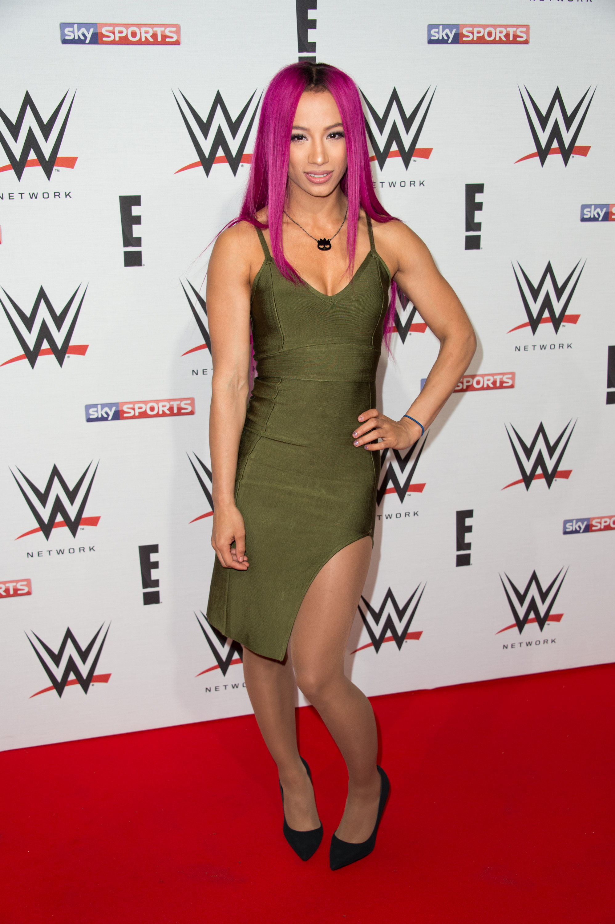Sasha Banks Wedding.Which Wwe Star Officiated Sasha Banks Wedding
