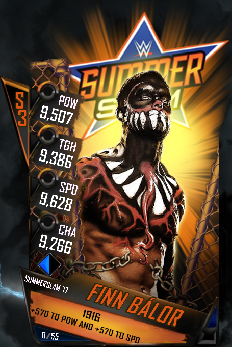 Complete Details On WWE SuperCard – Season 3 Update 5